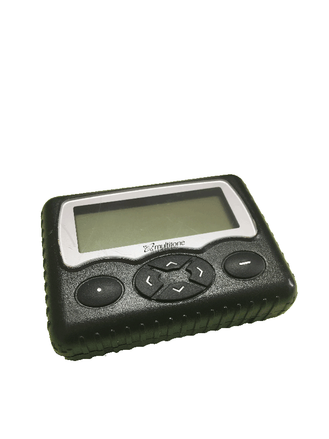 CQ-NET UMI pager WP R2